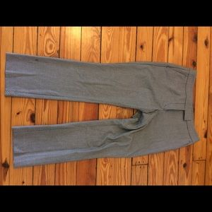 Anne Taylor Signature dress pants
